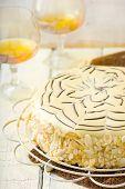 picture of tort  - Esterhazy Torte - JPG