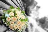 Постер, плакат: Свадебные цветы