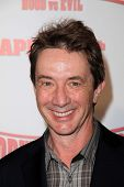 Martin Short at the