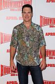 Patrick Warburton at the