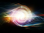pic of quantum physics  - Atomic series - JPG