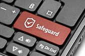 foto of safeguard  - Safeguard - JPG