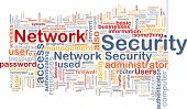 image of text cloud  - Background text pattern concept word cloud illustration of network - JPG