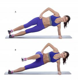 foto of step-up  - Step by step instructions - JPG