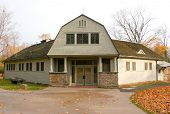 stock photo of abram  - Carriage House - JPG