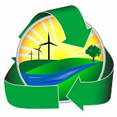 Windpower Icon