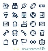 foto of tram  - Universal icons set Perfect lines 05 - JPG