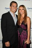 Bill Rancic and Giuliana DePandi  at Operation Smile's 7th Annual Smile Gala. Beverly Hilton, Beverl
