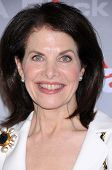 Sherry Lansing  at the 2008 Crystal And Lucy Awards Gala. Beverly Hilton Hotel, Beverly HIlls, CA. 0
