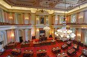 image of senators  - SACRAMENTO CALIFORNIA  - JPG