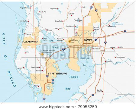 Bay Area Map Poster – San francisco bay area maps.