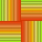picture of compose  - Abstract decorative mosaic pattern composed of small angular tiles - JPG