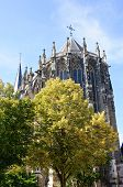Cathedral - Aachen, Germany