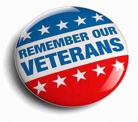 picture of veterans  - Remember Our Veterans  - JPG