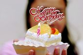 Happy Birthday To You.. poster