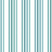 Retro Stripe Pattern With Navy Blue, White And Orange Diagonal Parallel Stripe. Vector Pattern Strip poster