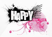 pic of happy holidays  - New Year Eve - JPG