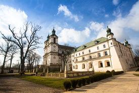 foto of stanislaus church  - Church of St - JPG