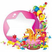 image of congratulation  - Children - JPG