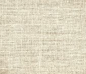 foto of champagne color  - Champagne color burlap texture background for design - JPG