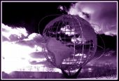 World Fair Globe Ir
