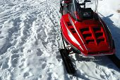 picture of ski-doo  - Ski - JPG