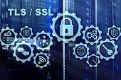 Transport Layer Security. Secure Socket Layer. Tls Ssl. Ryptographic Protocols Provide Secured Commu poster