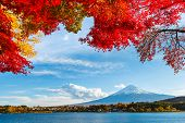 image of mount fuji  - Mt - JPG