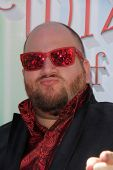 LOS ANGELES - SEP 15:  Stephen Kramer Glickman at the