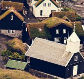 pic of faroe islands  - Faroe islands - JPG