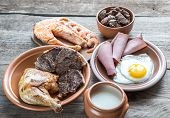 image of giblets  - Protein Diet - JPG