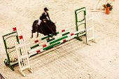 image of horse-riders  - Equitation - JPG