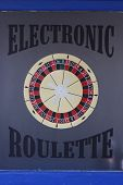 pic of slot-machine  - gambling casino sign - JPG