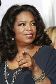 LOS ANGELES - NOV 1: Oprah Winfrey at the screening of 'Precious: Based On The Novel 'PUSH' By Sapph