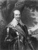 picture of courtier  - Robert Bertie  - JPG