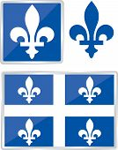 Emblems.eps de Quebec