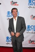 LOS ANGELES - OCT 8:  Peter Bergman at the CBS Daytime After Dark Event at Comedy Store on October 8