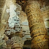 image of kamasutra  - amazing temples of India - JPG