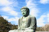 foto of kanto  - great buddha  - JPG