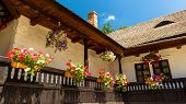 pic of sibiu  - Village house - JPG