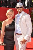 Kendra Wilkenson and Hank Baskett