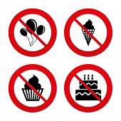 stock photo of ice-cake  - No - JPG