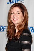 LOS ANGELES - MAY 19:  Dana Delany  arrives at the JDRF's 9th Annual Gala at Century Plaza Hotel on