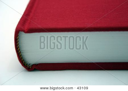 Red Book poster