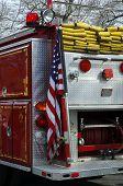 image of fire truck  - firetruck - JPG