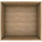 pic of wooden crate  - Wooden box - JPG