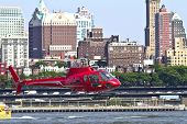 Heli Manhattan