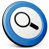 Vector Search Icon