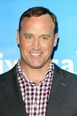 PASADENA - APR 8: Matt Iseman at the NBC/Universal's 2014 Summer Press Day held at the Langham Hotel