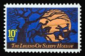 Sleepy Hollow 1974